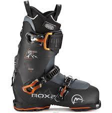 chaussure-randonnee-ski